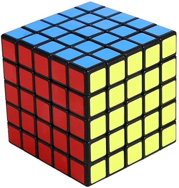 Stocking Stuffers ShengShou 5x5 Speed Cube 1