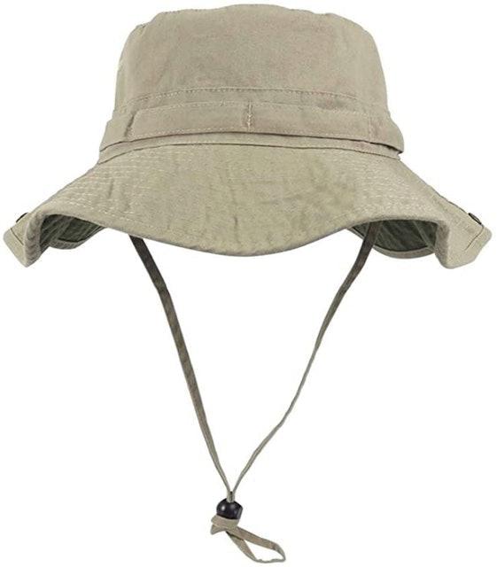 Phaiy Bucket Hat Wide Brim 1