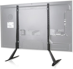 Top 10 Best Flat-Screen TV Stands in 2020 (Cheetah, Wali, and More) 2