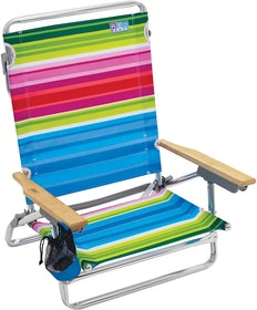 Top 10 Best Reclining Beach Chairs in 2020 (RIO, Coleman, and More) 3