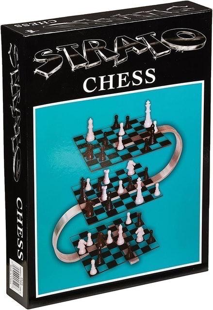 John N. Hansen Strato Chess 1
