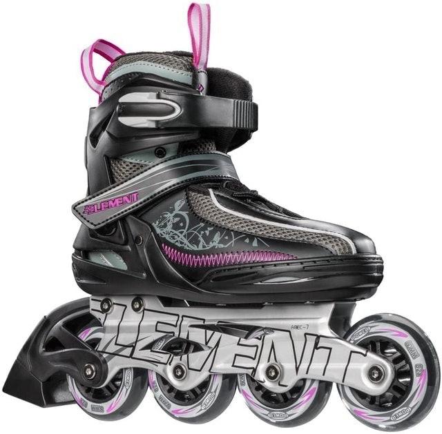 5th Element Lynx LX Womens Recreational Inline Skates 1