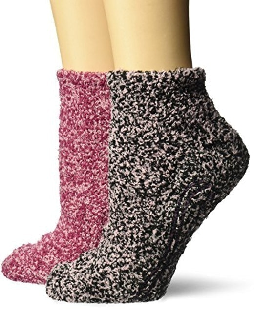 Dr. Scholl's Women's Soothing Spa Socks 1