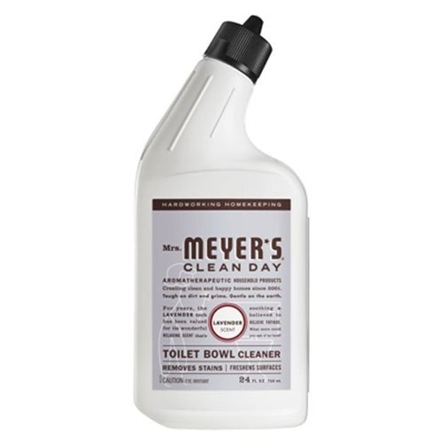 Mrs. Meyer's Clean Day Toilet Bowl Cleaner 1