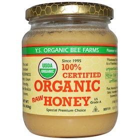 Top 9 Best Healthy Honeys in 2021 (Nutritionist-Reviewed) 5