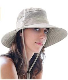 Top 10 Best Women's Sun Hats in 2021 (GearTOP, Simplicity, and More) 3