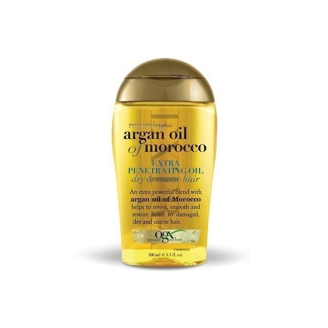 OGX Argan Oil of Morocco Extra Penetrating Oil 1