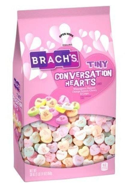 Brach's  Tiny Conversation Hearts 1