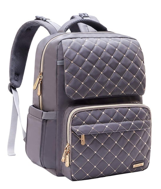 Bamomby Diaper Bag Backpack 1