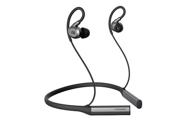 Ausounds AU Flex ANC Planar Noise-Canceling Earbuds 1