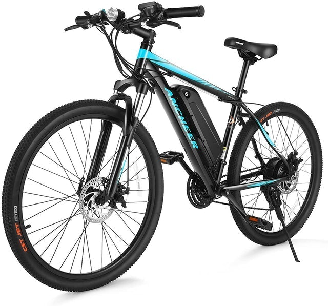 Ancheer Electric Mountain Bike 1
