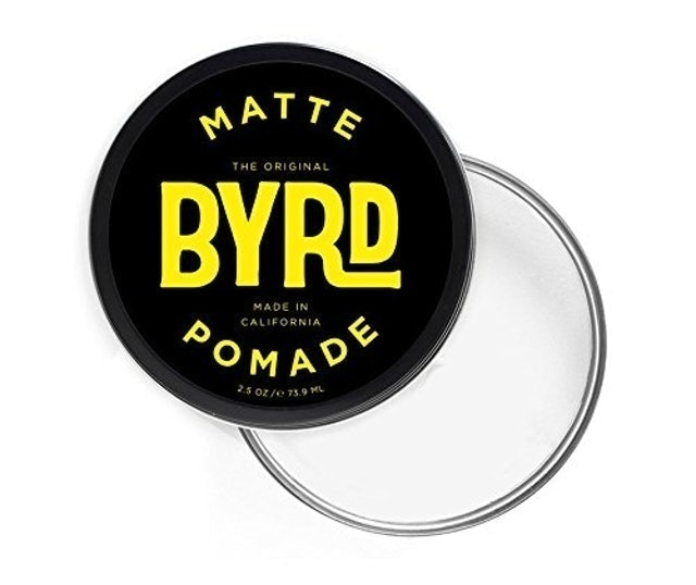 BYRD Matte Pomade 1