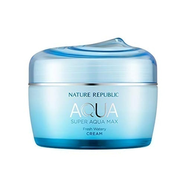 Nature Republic  Super Aqua Max Fresh Watery Cream 1