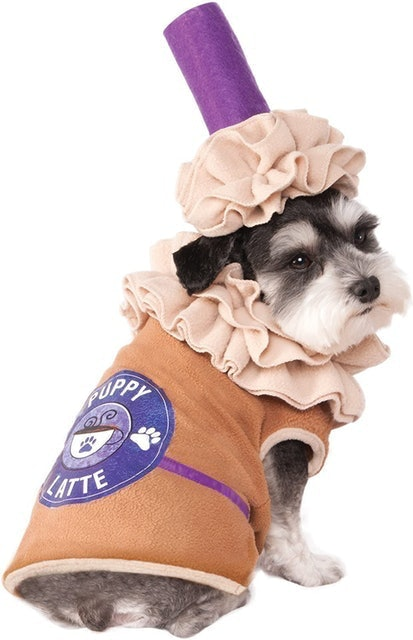 Rubie's Latte Pet Costume 1