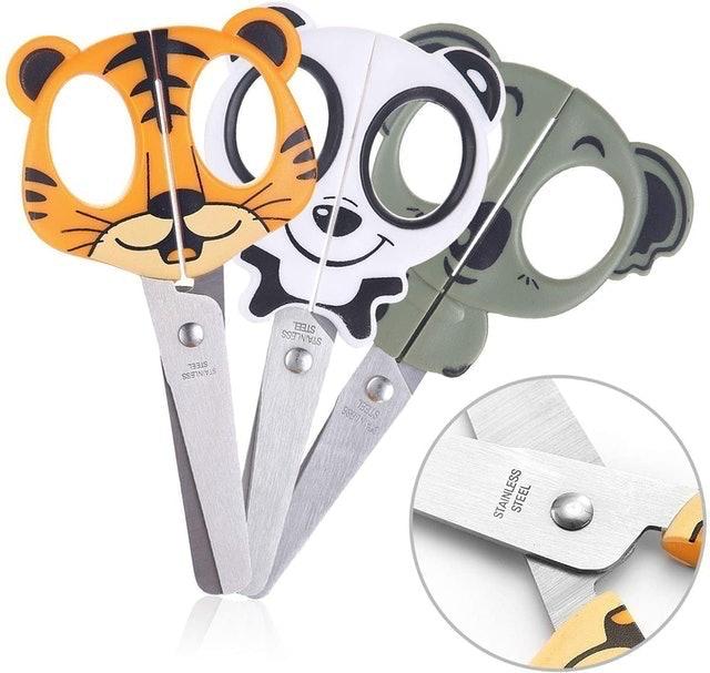 Tansung Animal Scissors 1