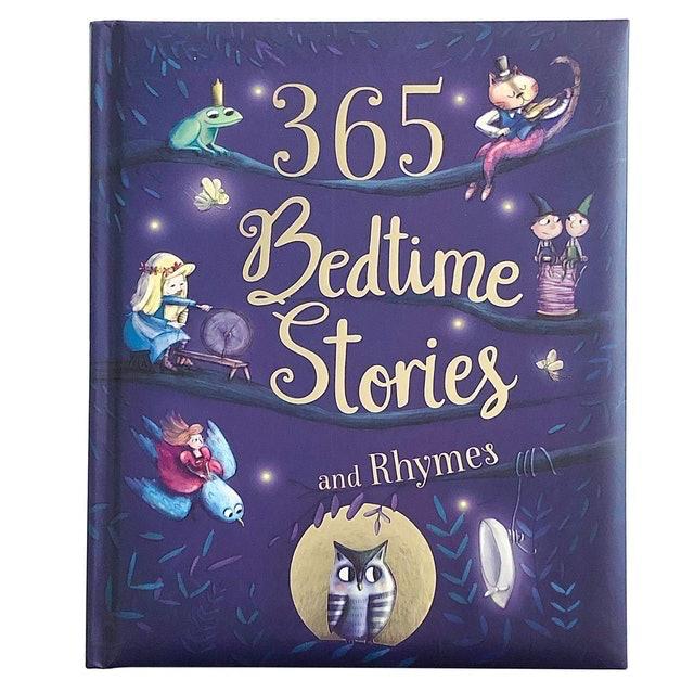 Cottage Door Press 365 Bedtime Stories and Rhymes 1