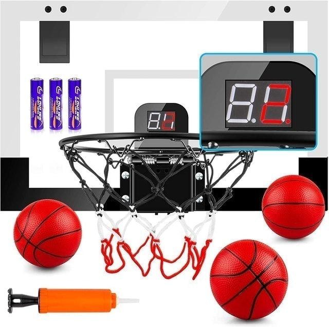 Treywell Indoor Mini Basketball Hoop  1
