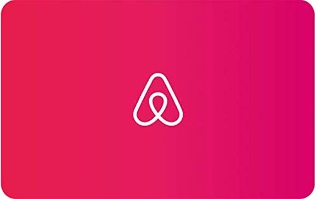 Airbnb Gift Cards 1