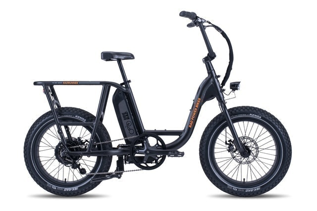 Rad Power Bikes RadRunner 1 1