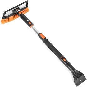Top 10 Best Snow Brushes for Your Car in 2021 (Hopkins, True Temper, and More) 4