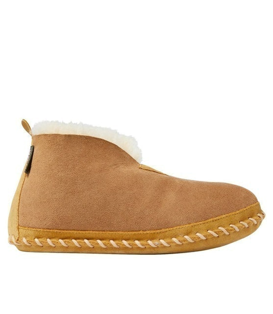 L.L. Bean Wicked Good Slippers 1