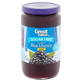 Top 10 Best Sugar-Free Jams and Preserves in 2021 (Smucker's, Great Value, and More) 5