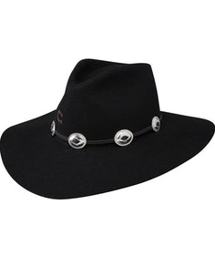 Top 10 Best Women's Cowboy Hats in 2021 (Stetson, Gigi Pip, and More) 5