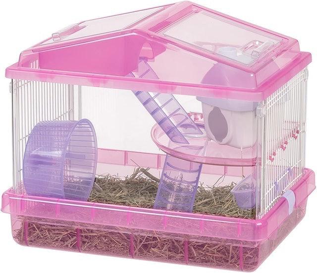 IRIS USA, Inc. Hamster Cage 1