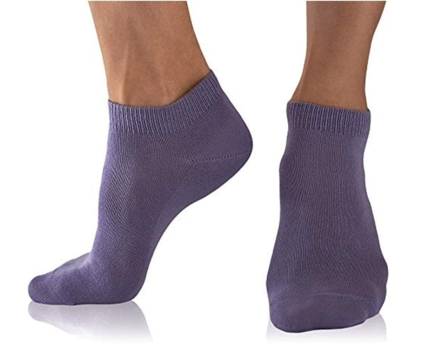 iNicety Women's Low Cut Socks 1
