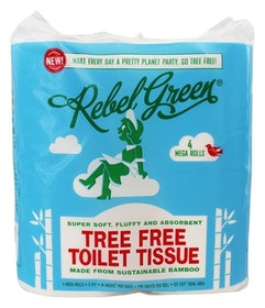 Top 10 Best Eco-Friendly Toilet Papers to Buy Online 3