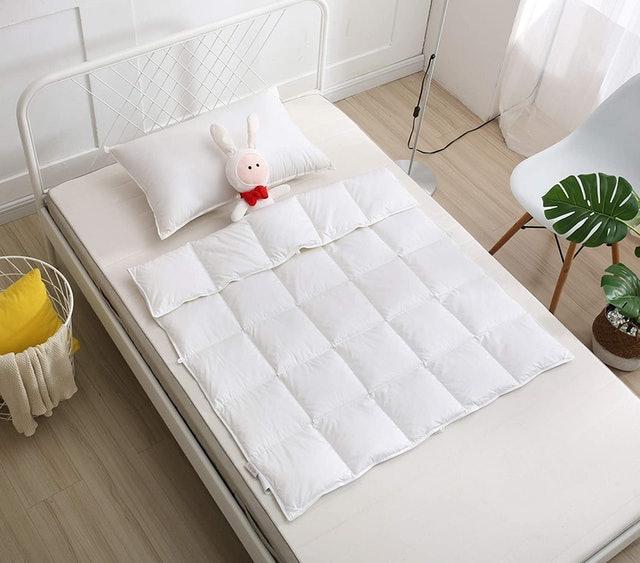 C&L Baby Crib Blanket 1
