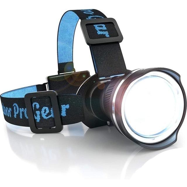 Outdoor Pro Gear Super Bright LED Headlamp 1