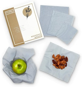 Top 10 Best Beeswax Wraps in 2021 (Bee's Wrap, abeego, and More) 1
