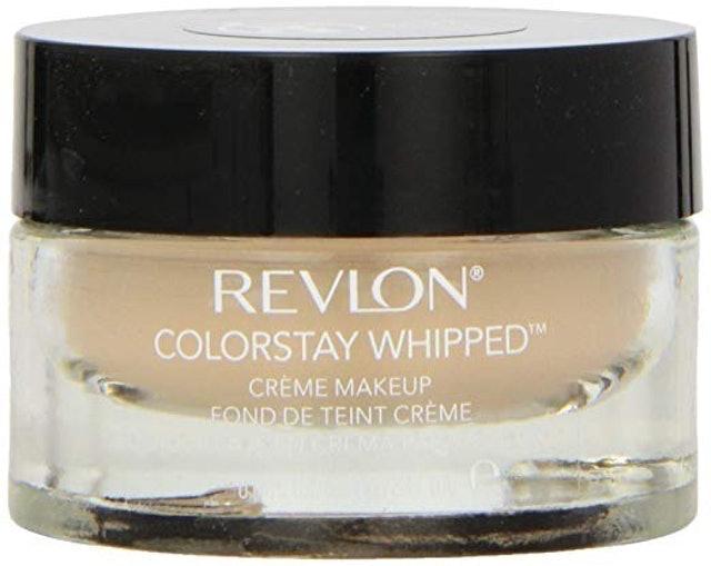 Revlon ColorStay Whipped Crème Makeup 1