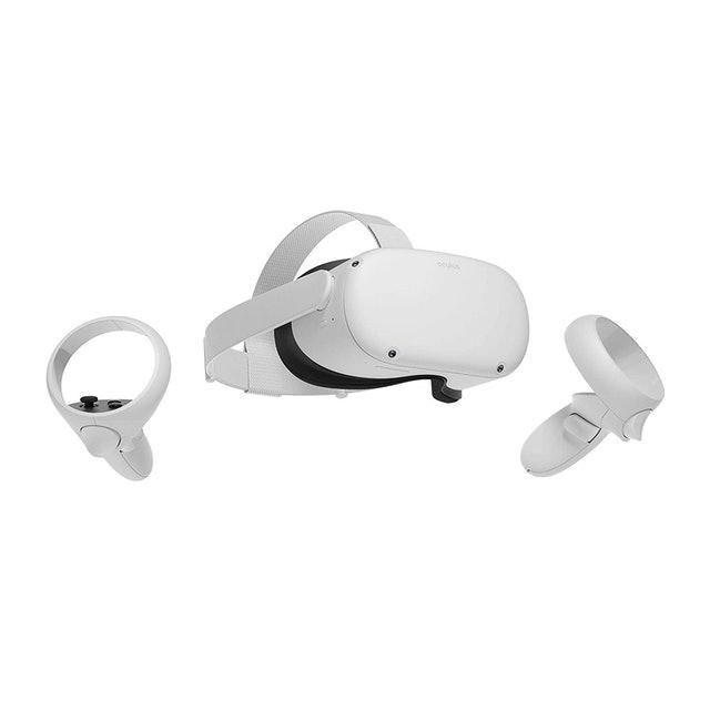 Oculus Oculus Quest 2 1