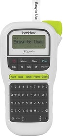 Top 10 Best Label Makers in 2021 (DYMO, Brother, and More) 1