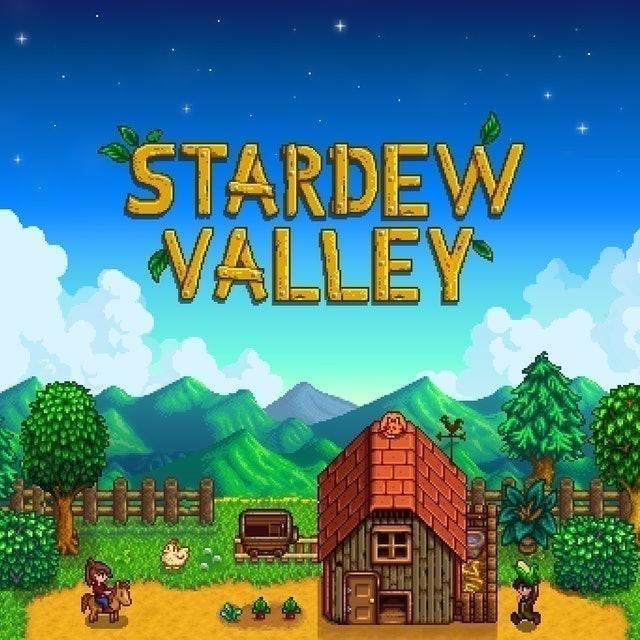 ConcernedApe Stardew Valley 1