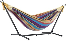 Top 10 Best Hammocks in 2020 (Vivere, Eagle's Nest Outfitters, and More) 3