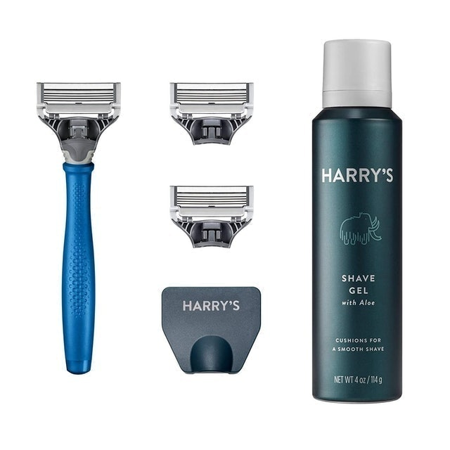 Harry's Truman Set 1