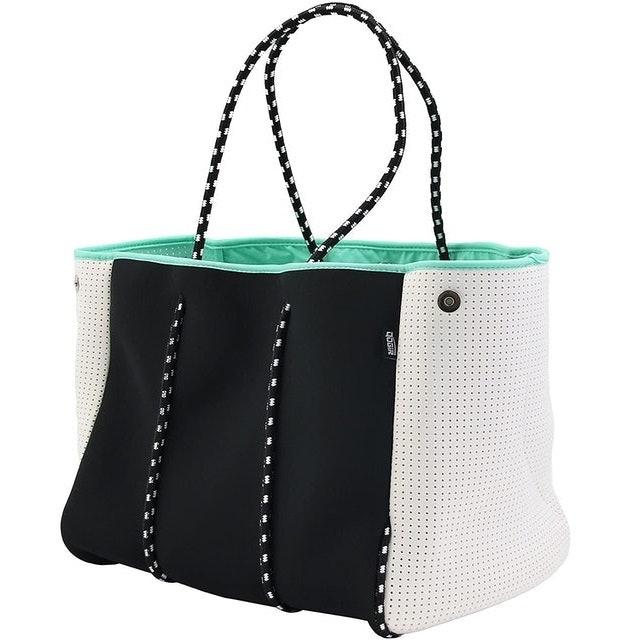 Qogir Neoprene Multipurpose Beach Bag Tote 1