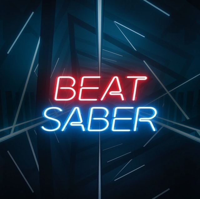 Beat Games Beat Saber 1