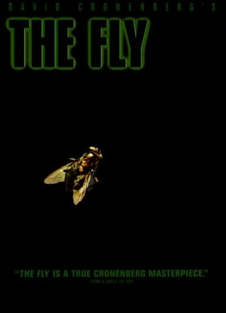 David Cronenberg The Fly 1