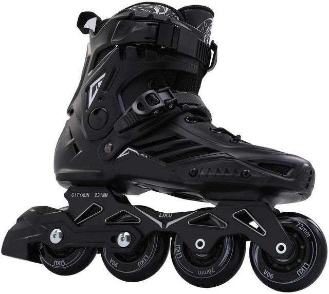 LIKU Professional Inline Skates 1
