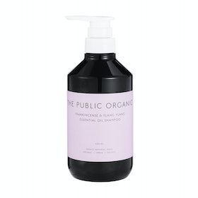 Top 21 Best Japanese Shampoos for Color-Treated Hair in 2021 4