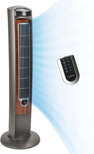 Lasko Wind Curve Tower Fan 1