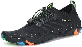 Top 10 Best Water Shoes for the Beach in 2020 (Teva, Keen, and More) 3
