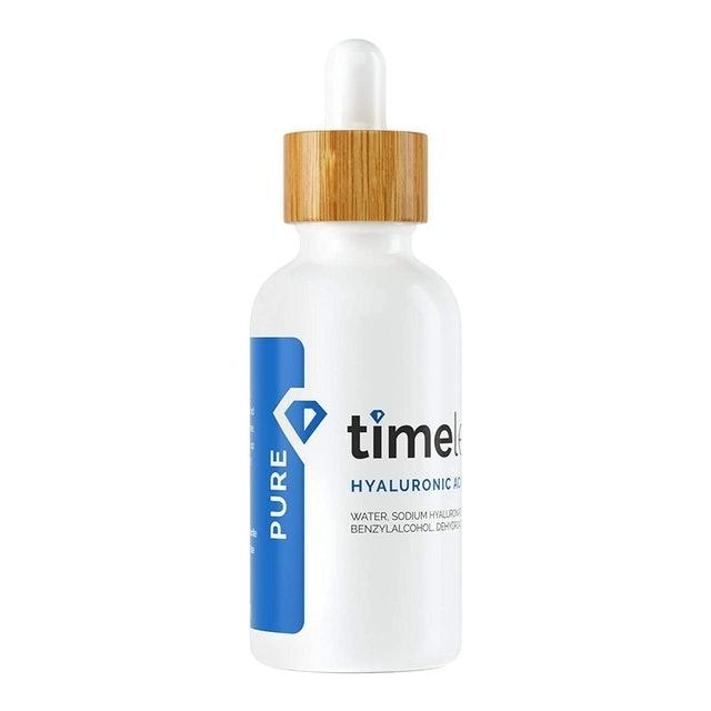 Timeless Skin Care Hyaluronic Acid Pure Serum  1