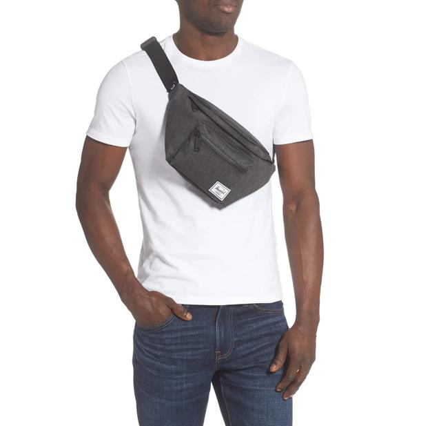 Herschel Supply Co. Seventeen Hip Bag 1