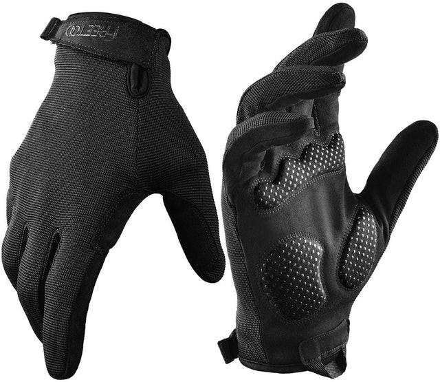 Freetoo Full Finger Workout Gloves 1