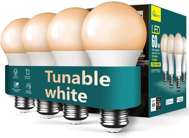 Treatlife Smart Lightbulbs 1